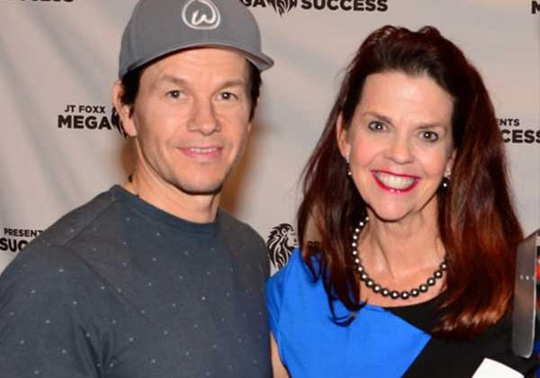 Joy & Mark Wahlberg  <br>Actor - Producer - Businessman <br>Former Rapper and Songwriter