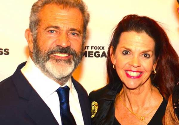 Joy & Mel Gibson  <br>Actor - Producer - Screenwriter
